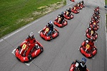 Go Karting in Amsterdam