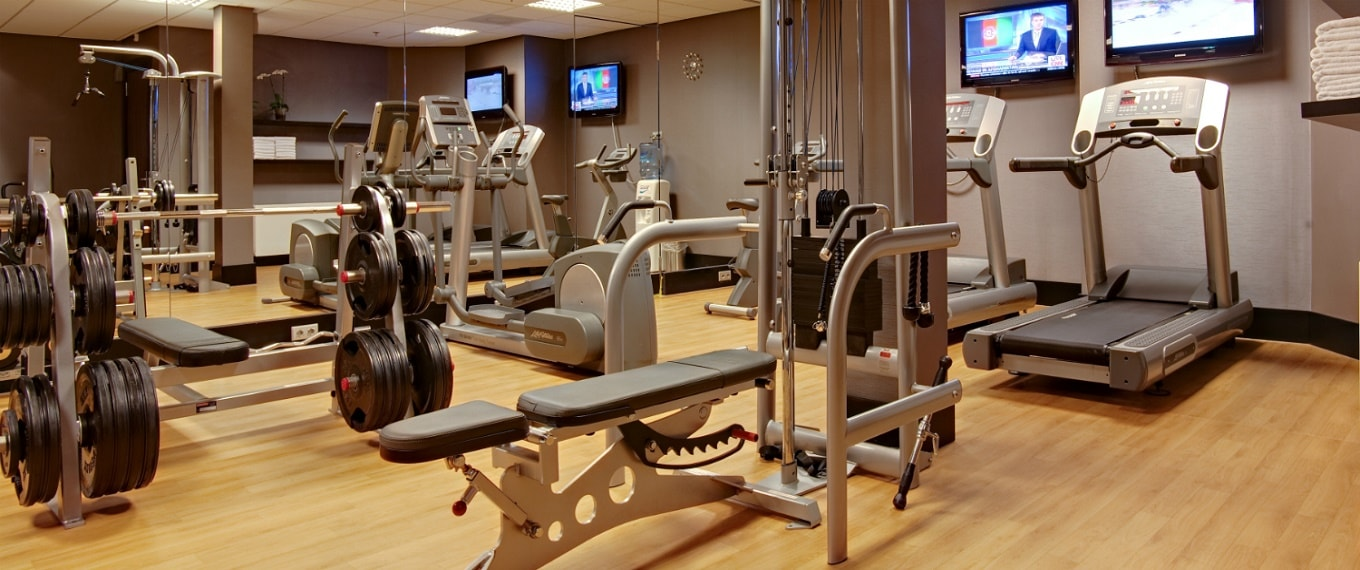 Sports and Fitness Clubs