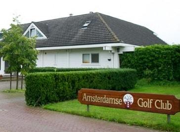 The Amsterdam Golf Club