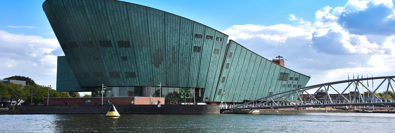 Amsterdam Nemo Museum