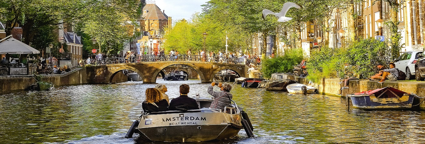 What's On In Amsterdam